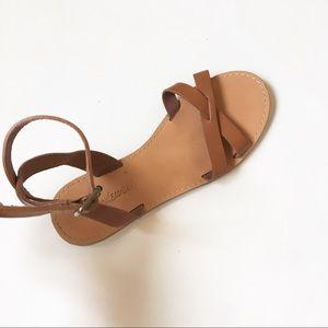 Madewell Shoes - Madewell Boardwalk Sandal